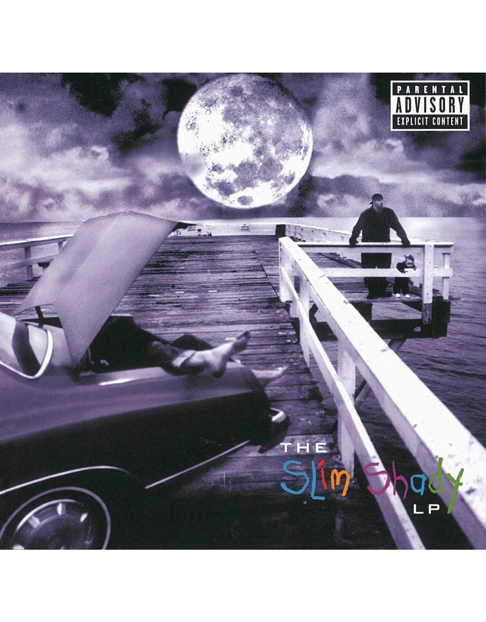 Eminem - The Slim Shady LP LP
