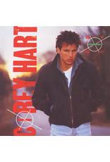 Hart, Corey - Boy In The Box CD