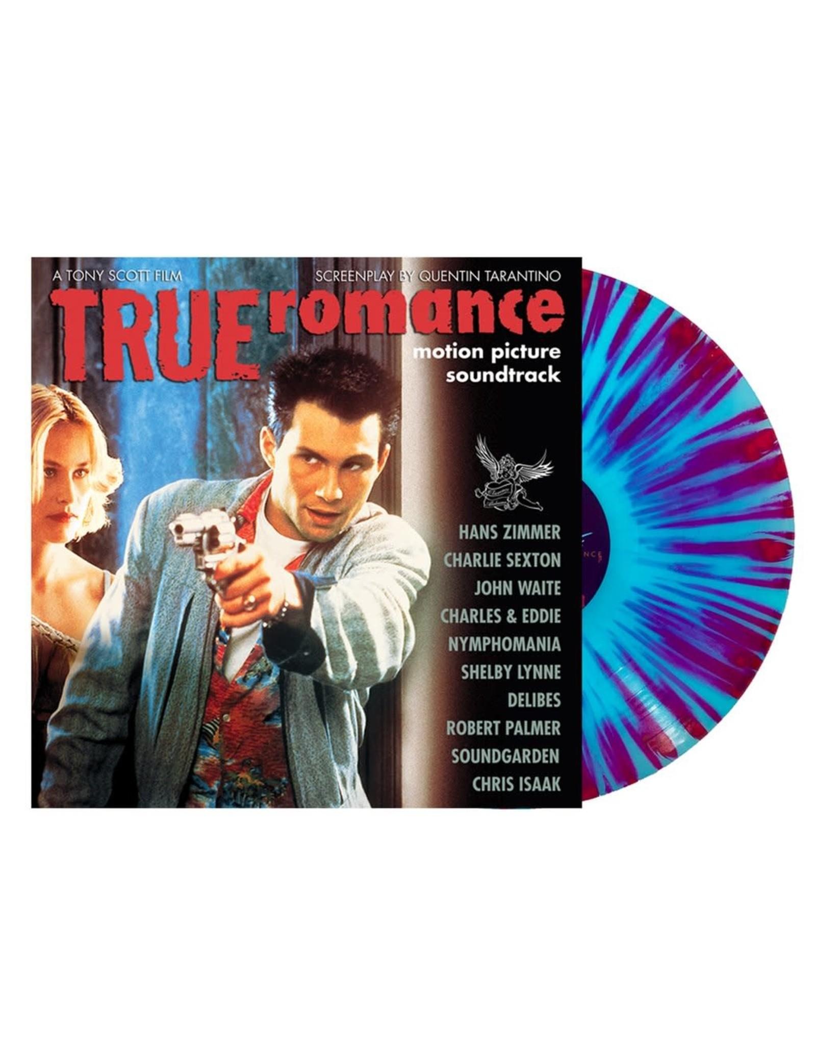OST - True Romance LP