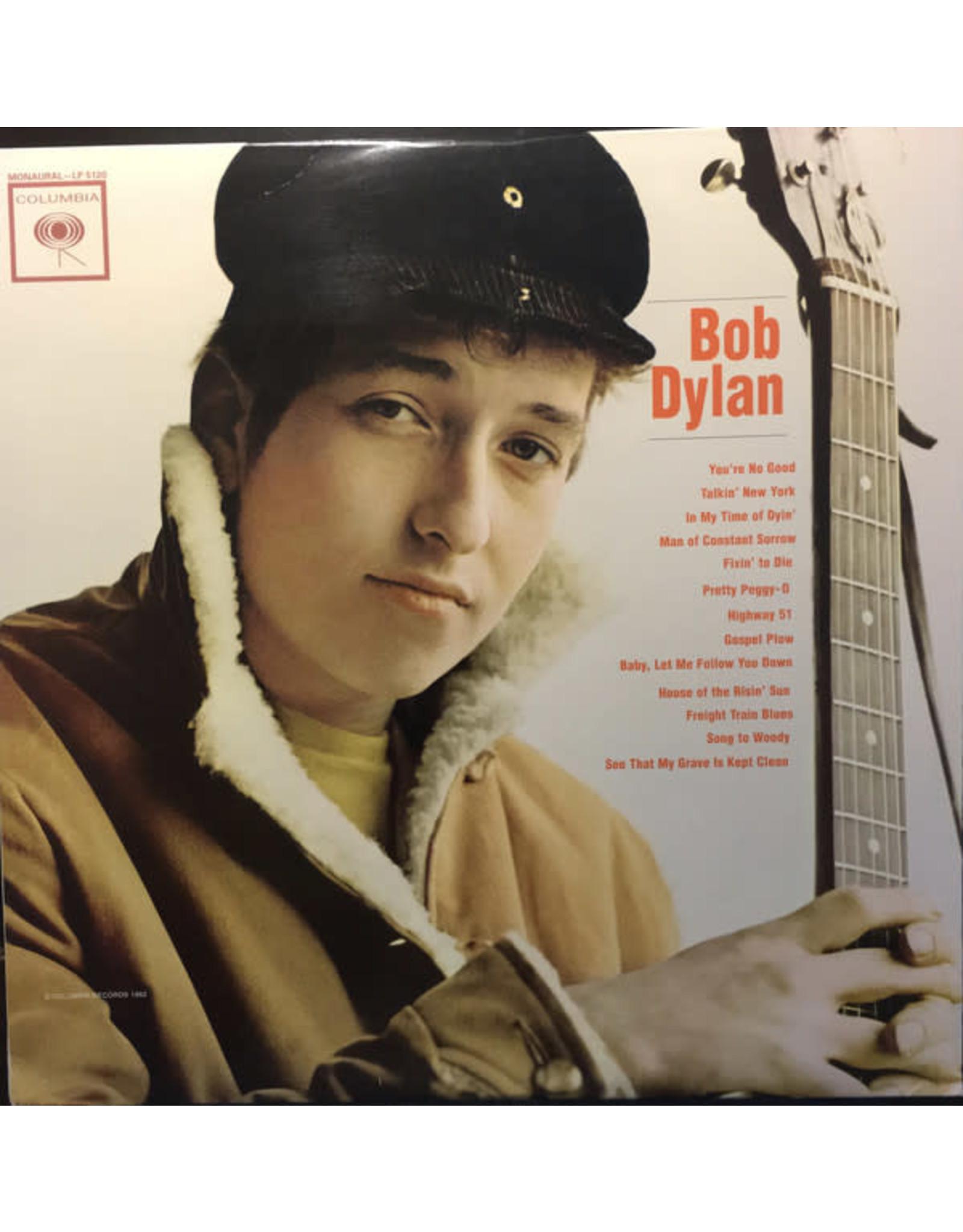 Dylan, Bob - Bob Dylan LP