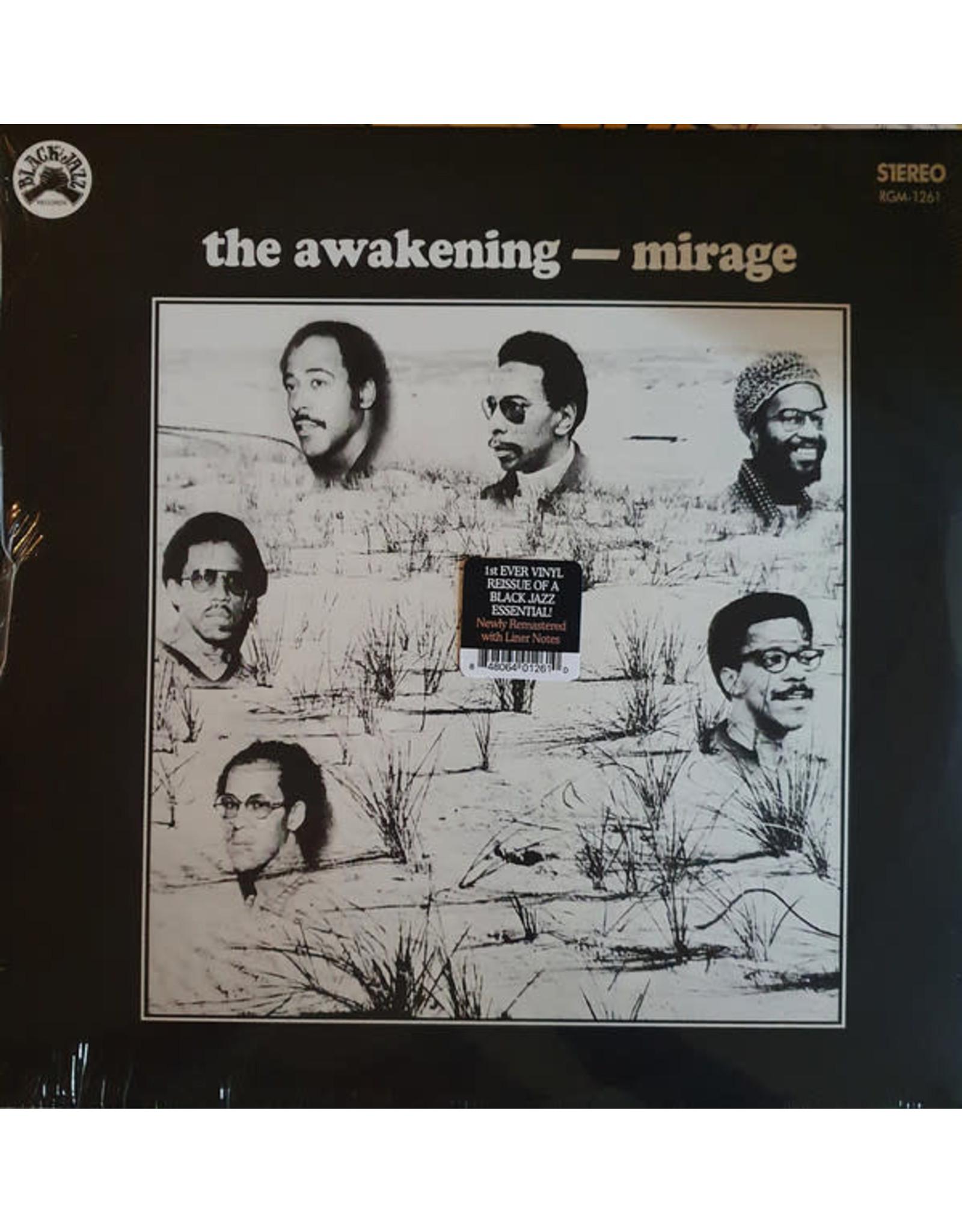 Awakening, The - Mirage LP (RM)