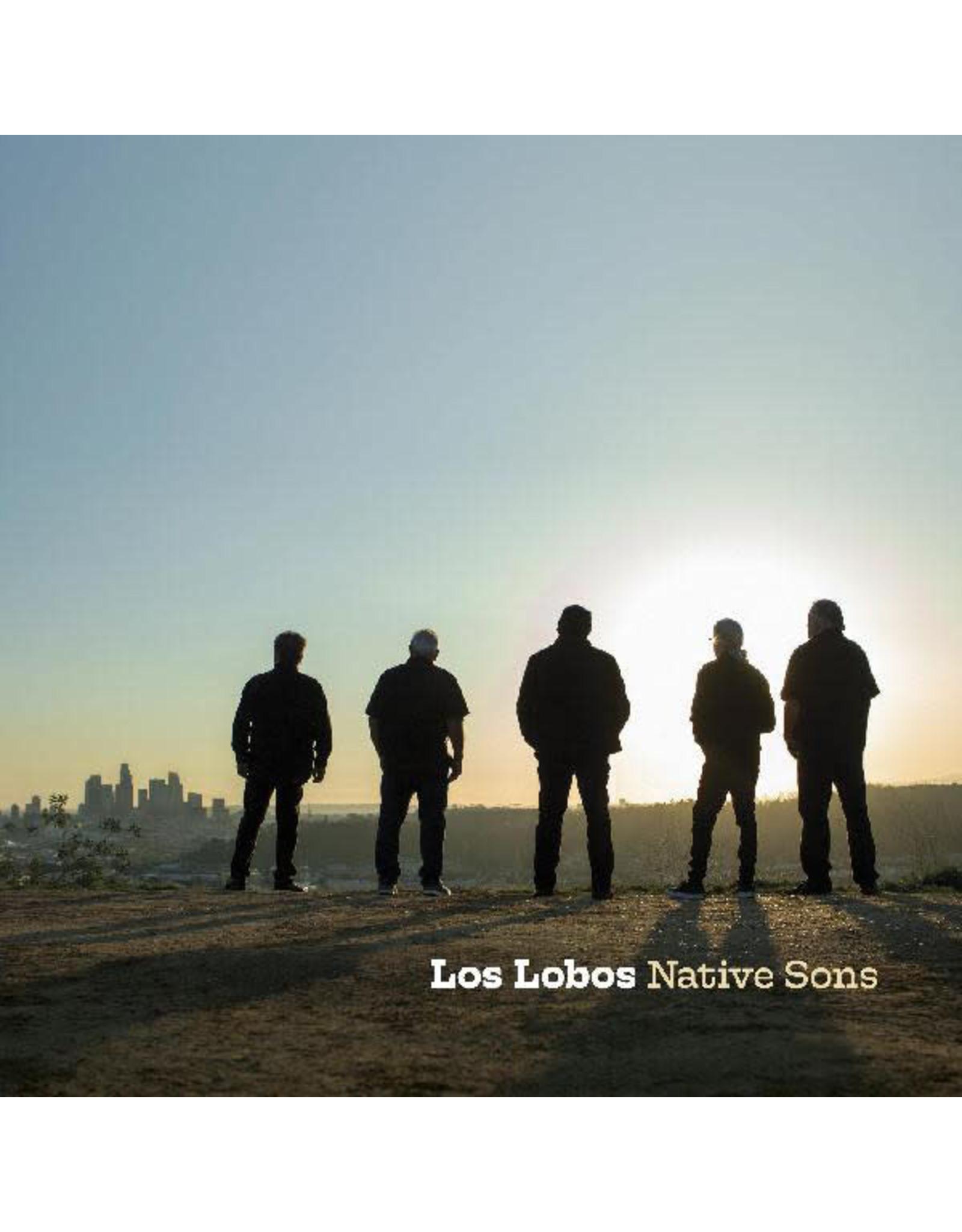 Los Lobos - Native Sons 2LP (Indie Exclusive Colour Vinyl)