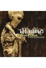Ill Nino - Revolution Revolucion LP (Ltd. Dark Green/Yellow Splatter)