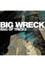 Big Wreck - Bag of Tricks LP