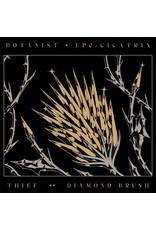 Botanist/Thief - Cicatrix/Diamond Brush  LP (clear)