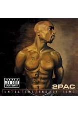 2 Pac - Until The End Of Time 20th Anniv 4 LP