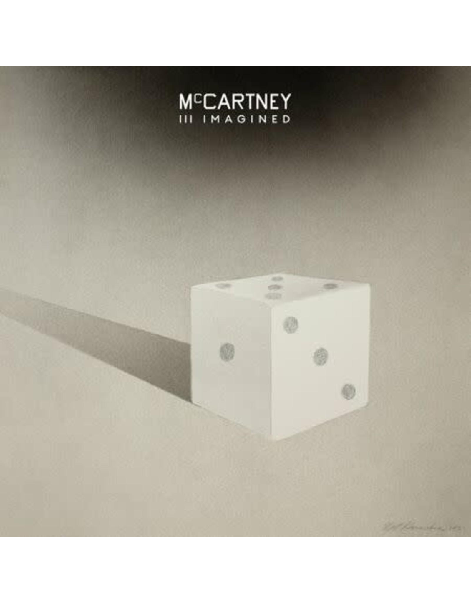 McCartney, Paul - McCartney III Imagined 2LP
