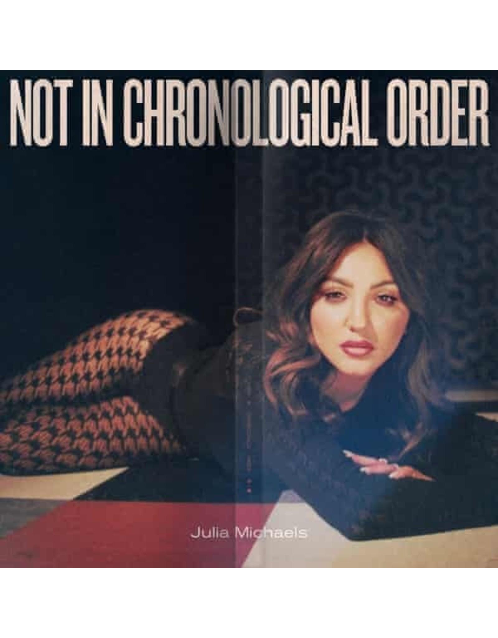 Michaels, Julia - Not In Chronological Order LP