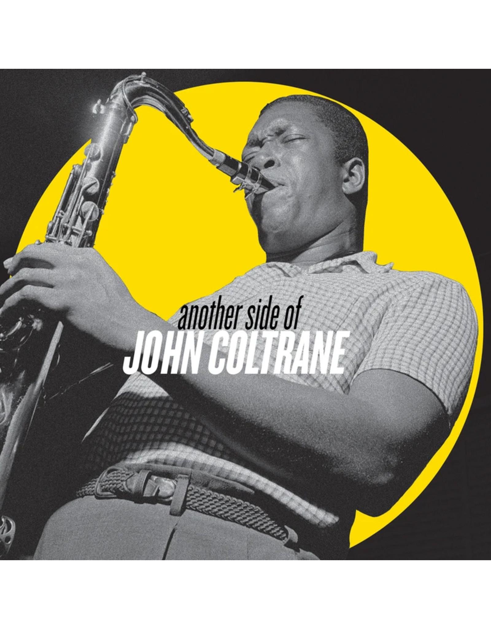 Coltrane, John - Another Side Of John Coltrane 2LP