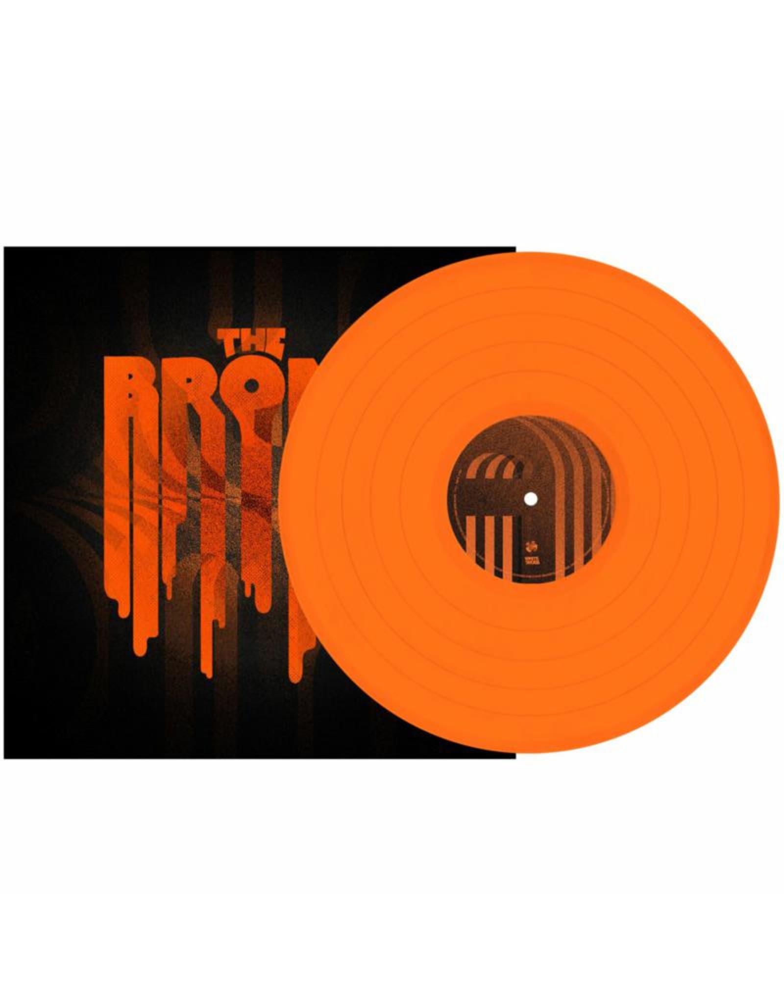 Bronx - Bronx VI LP (Orange Crush Vinyl)