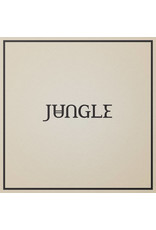 Jungle - Loving In Stereo LP (Indie Exclusive)