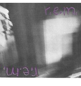 """R.E.M.- Radio Free Europe 7"""" (Ltd. Original Hib-Tone Single)"""