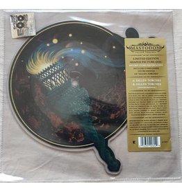 """Mastadon - Fallen Torches 7"""" Picture Disc (RSD2021)"""