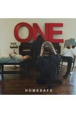 Homesafe - One (Ltd Colour Vinyl)