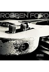 Ford, Robben - Pure LTD RED LP