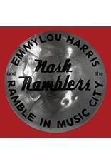 Harris, Emmy Lou - Ramble In Music City LIVE LP