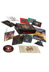 Iron Maiden - Senjutsu CD/Blu-ray (Super Deluxe Boxset)