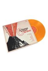Jr. Thomas & The Volcanos - Beware  LP (Transparent Orange)