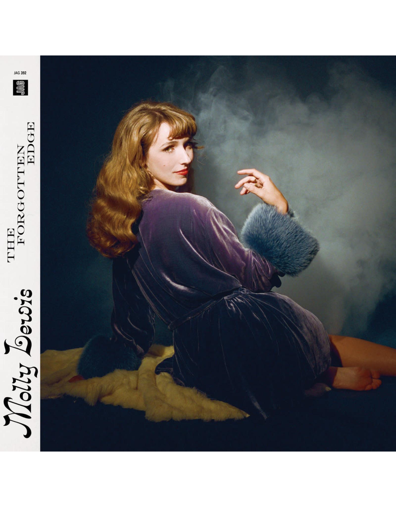 """Lewis, Molly - The Forgotten Edge EP 12"""""""