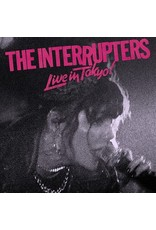 Interrupters, The - Live in Tokyo! CD