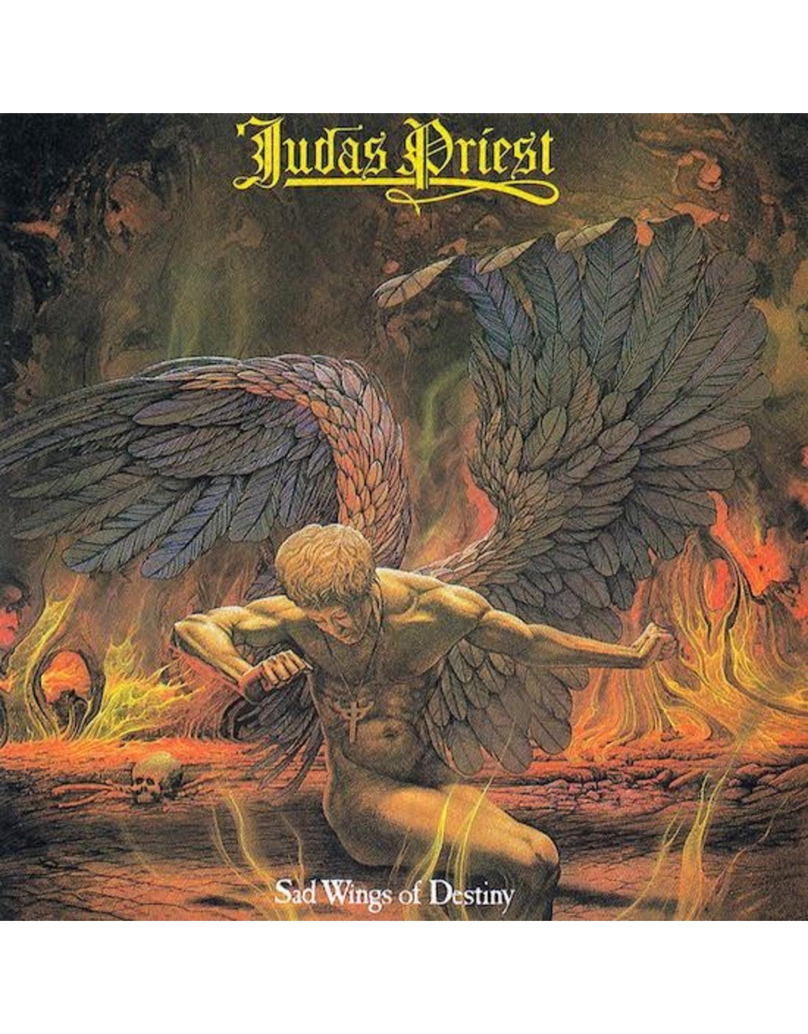 Judas Priest - Sad Wings Of Destiny  LP(45 RPM)