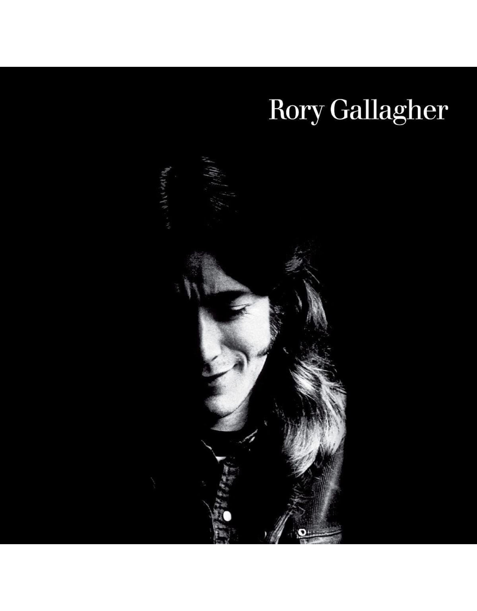 Gallagher, Rory - Rory Gallagher 3LP (50th Anniversary Edition)