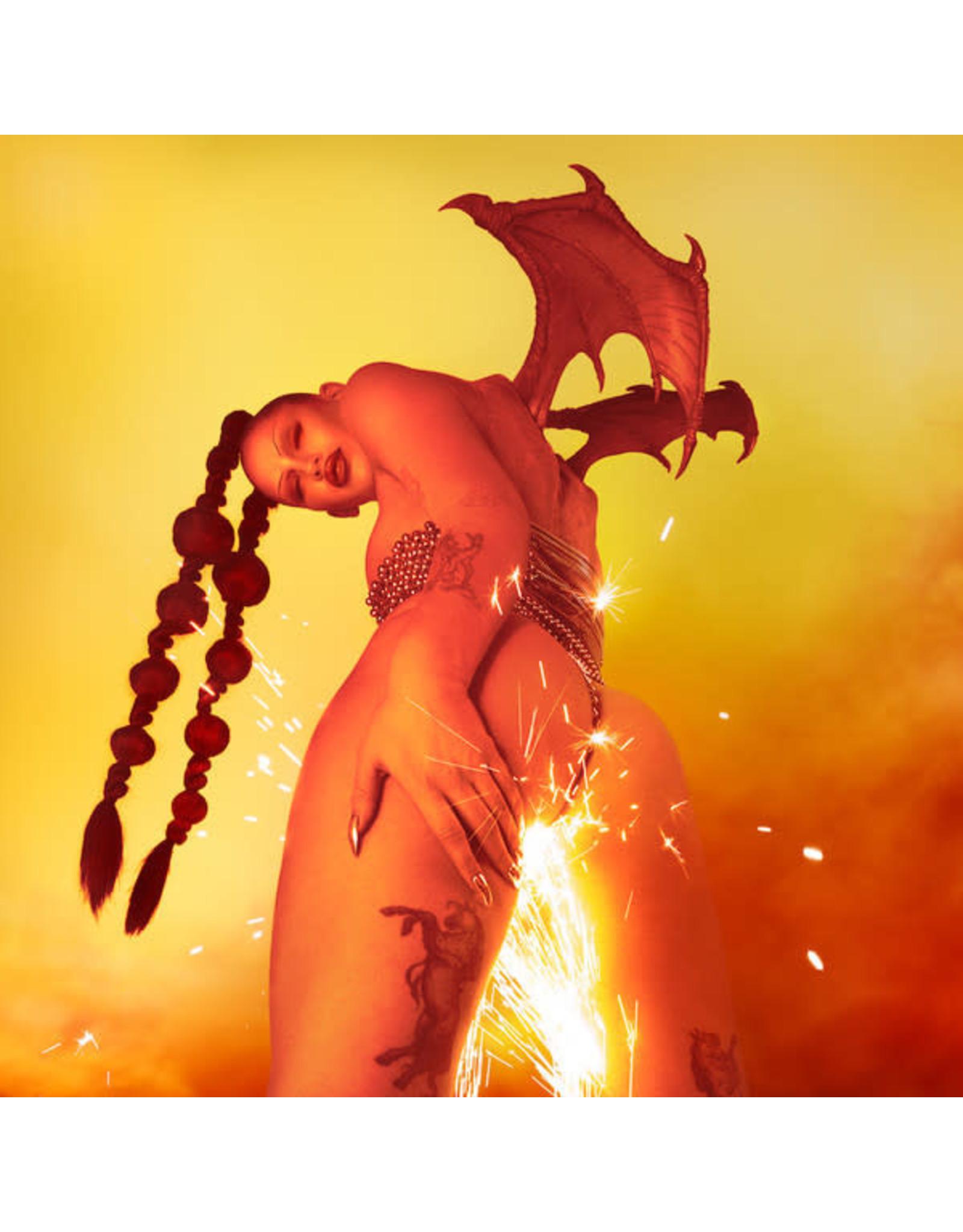 Eartheater - Phoenix: Flames Are Dew Upon My Skin  LP