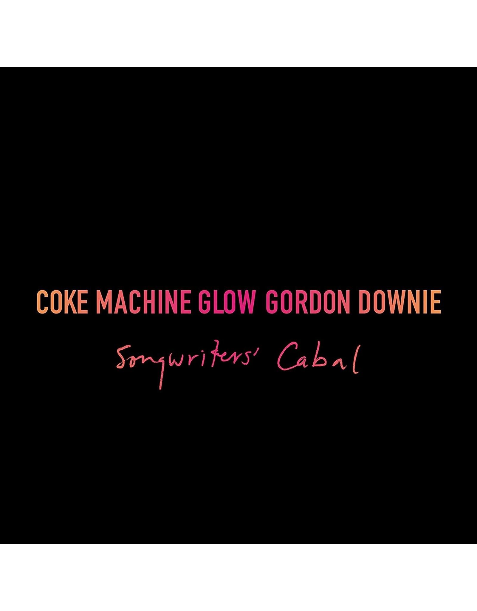 Downie, Gord - Coke Machine Glow: Songwriters' Cabal
