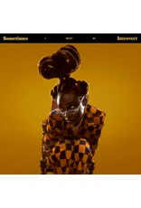 Little Simz - Sometimes I Might Be Introvert (2LP/Coloured/Indie Exclusive)