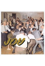 Idles - Joy As An Act Of Resistance LP (Limited Magenta Vinyl)
