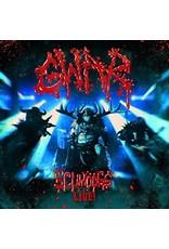 GWAR - Scumdogs XXX Live! LP