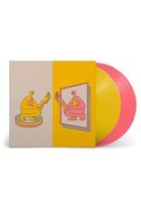 DJ Seinfeld - Mirrors 2LP (Yellow & Pink Vinyl)