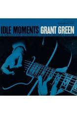 Green, Grant - Idle Moments LP