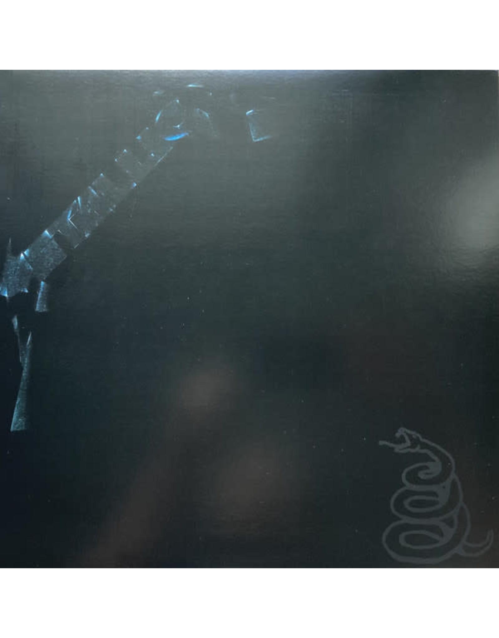 Metallica - Metallica (Black Album) 2LP 180G RM