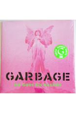 Garbage - No Gods No Masters LP (Neon Green Vinyl)