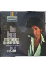 Dylan, Bob - Springtime In New York: The Bootleg Series Vol. 16 1980–1985 2LP