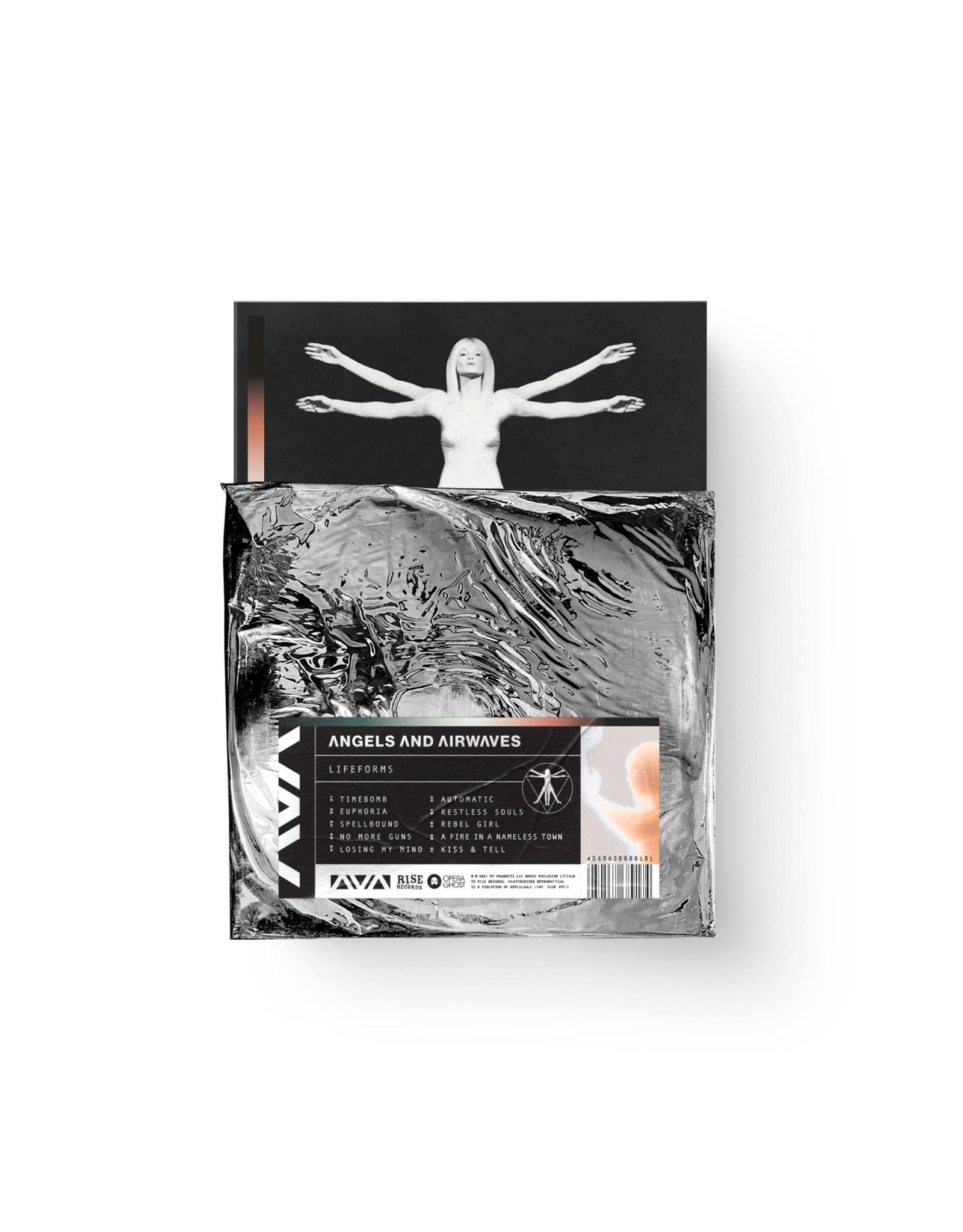 Angels and Airwaves - Lifeforms CD