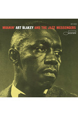 Blakey, Art - Moanin' LP (Blue Note Classic Vinyl Edition)