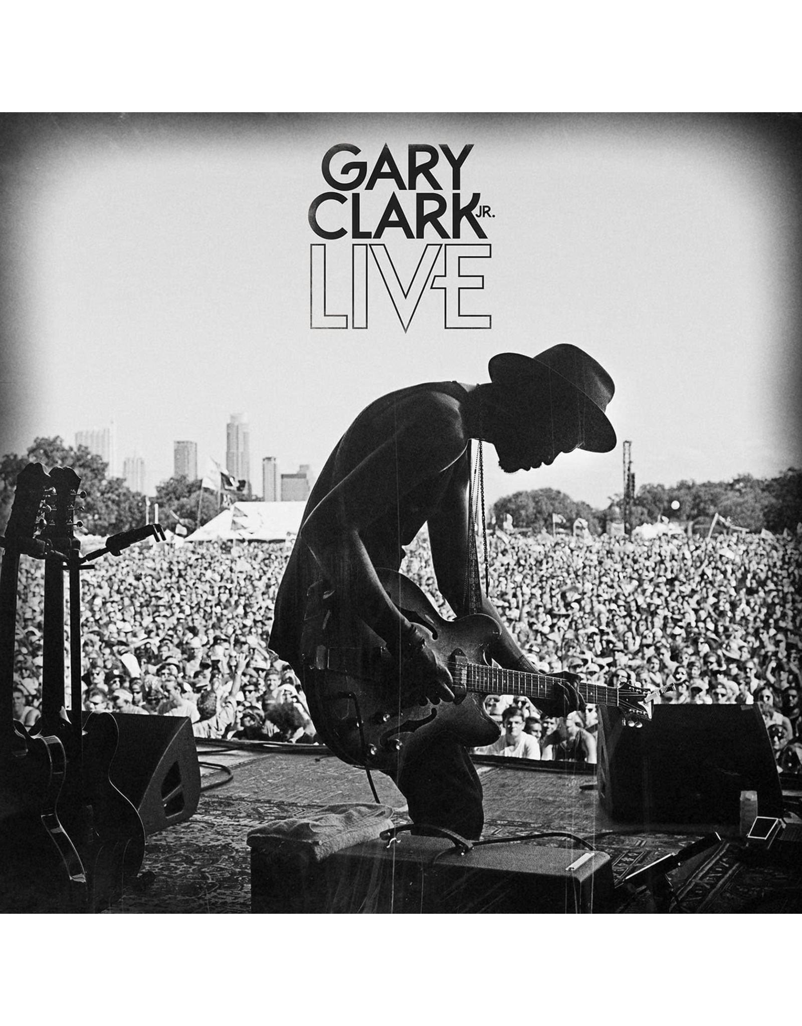 Clark, Gary Jr. - Gary Clark Jr. Live (2LP)