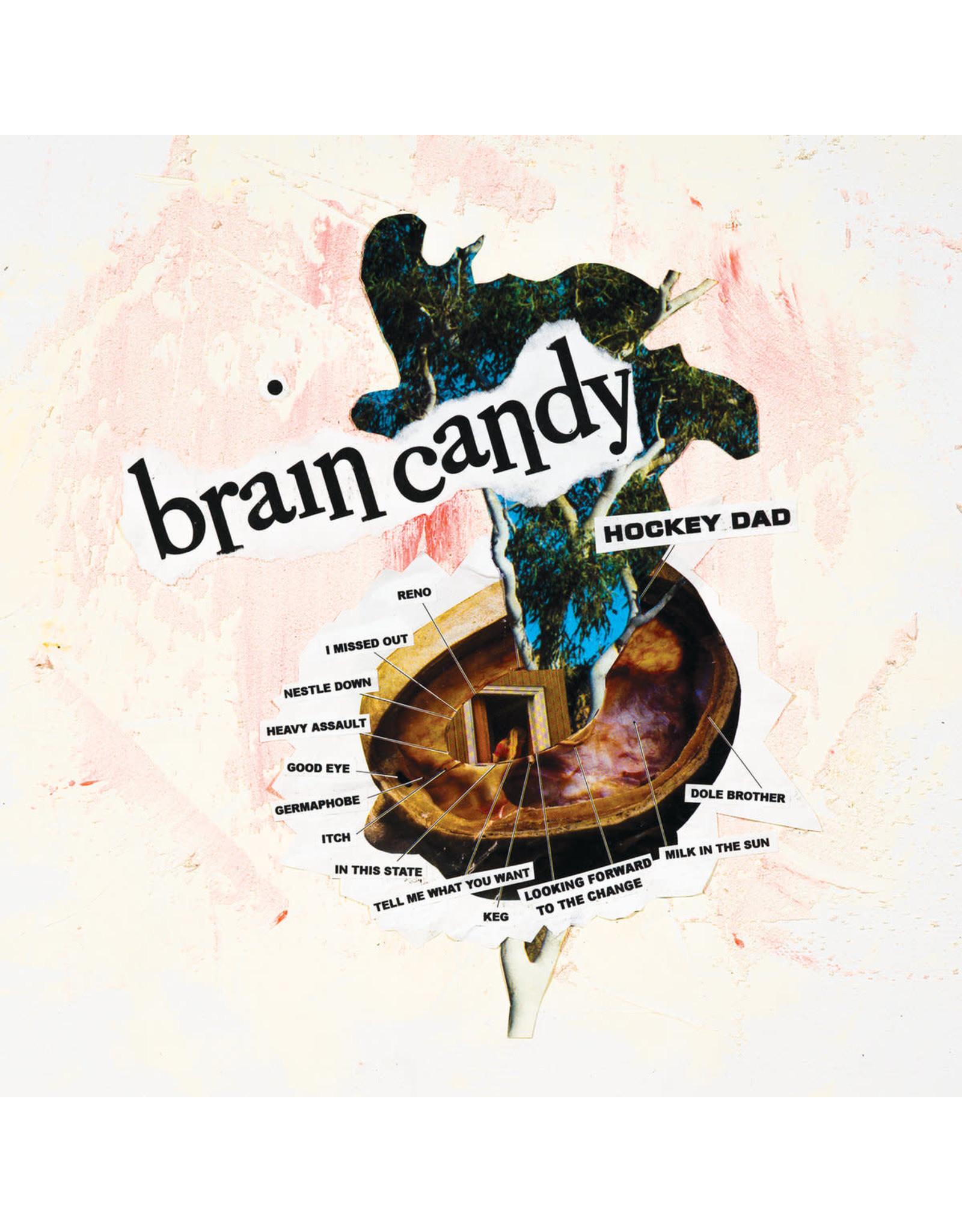 Hockey Dad - Brain Candy CD