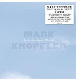 Knopfler, Mark - Studio Albums 96-07 6 CD Set