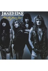 Jagged Edge - Fuel For Your Soul