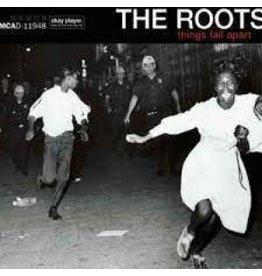 Roots - Things Fall Apart MOV LP