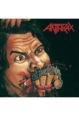 Anthrax - Fistful Of Metal LP