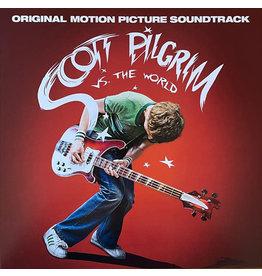 OST - Scott Pilgrim Vs The World (Box Set, 4 Picture Discs Ltd)