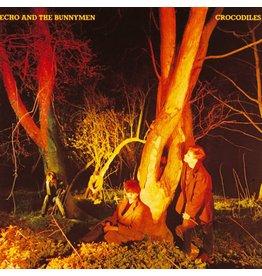 Echo and the Bunnymen - Crocodiles LP