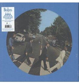 Beatles - Abbey Road LP (Picture Disc)