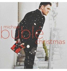 Buble, Michael - Christmas LP (Red Vinyl)
