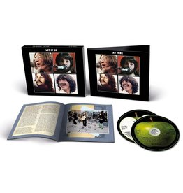 Beatles - Let It Be Special Edition (Deluxe 2CD)