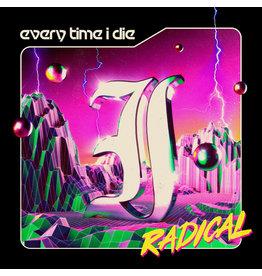 Every Time I Die - Radical CD